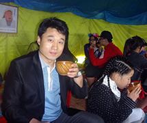 孙汝辉律师