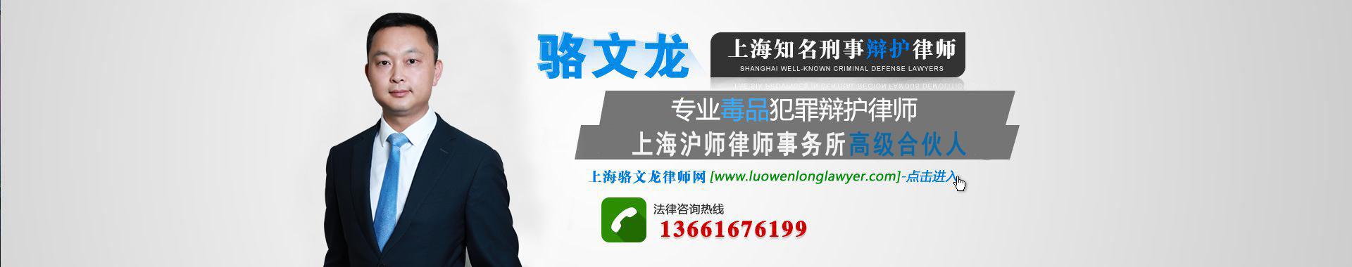上海骆文龙律师网