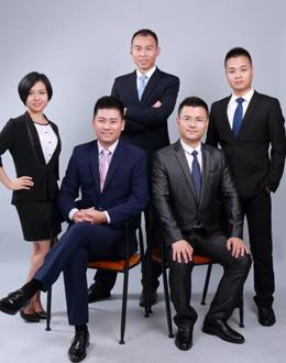 邴园庆、陈光律师团队