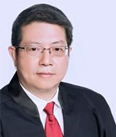 陈文仕律师